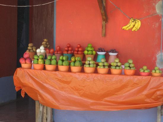 San Cristobal de las Casas, Mexico: particolare