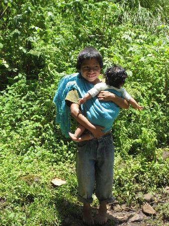 San Cristobal de las Casas, Mexico: fratellini