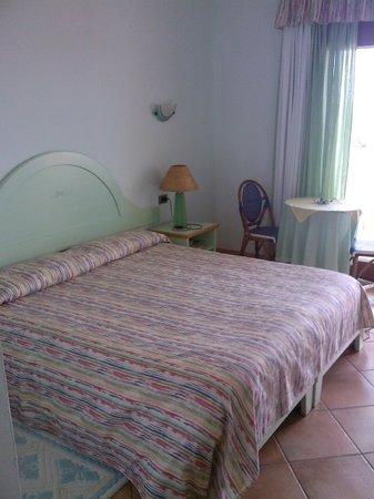 Zimmer Hotel Luci del Faro