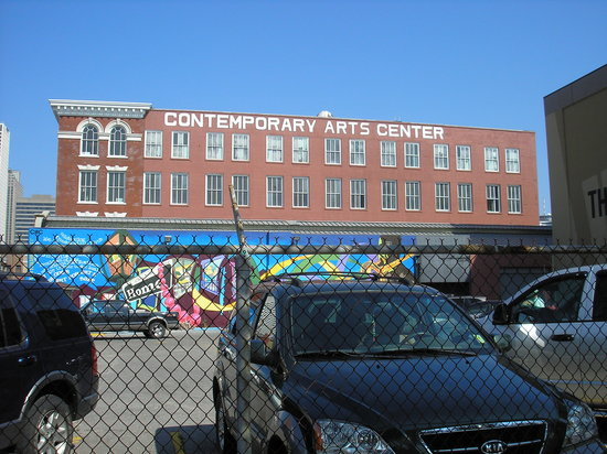 Photo of Art Gallery Contemporary Arts Center at 900 Camp St, New Orleans, LA 70130, United States