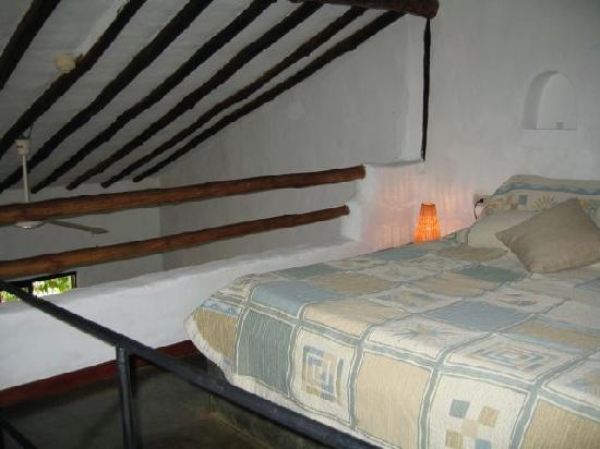 Casa Caracol : Bedroom