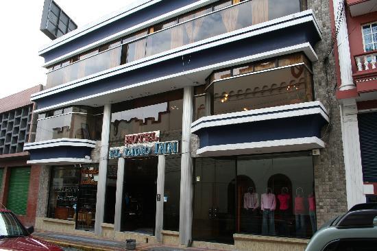 Hotel El Indio Inn: El Indio Inn