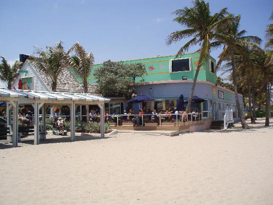 Best Florida Resort: Aruba Cafe