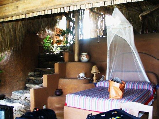 San Agustinillo, Мексика: habitacion de cerrolargo
