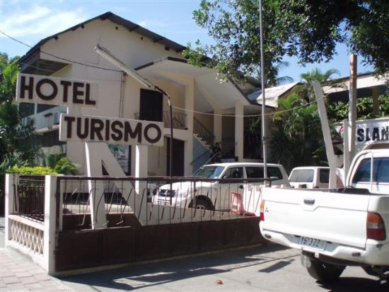Hotel Turismo, Dili, East Timor
