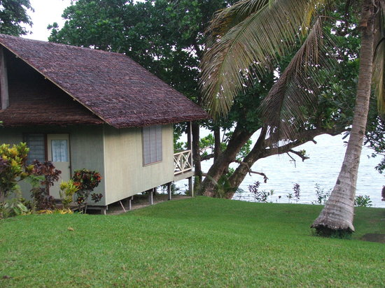 Aore Island Resort: Your home away from home