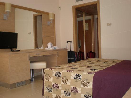 Leonardo Royal Resort Hotel Eilat : Room 1