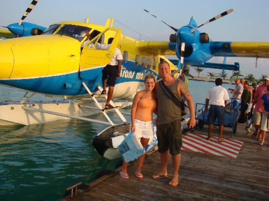 sea plane trip picture of thulhagiri island resort thulhaagiri