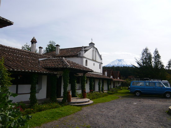 Photo of Hotel Cuello de Luna Cotopaxi