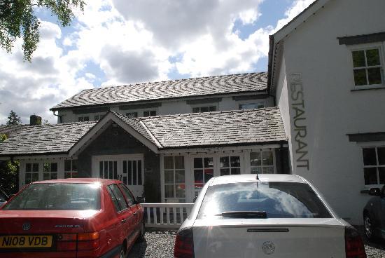 The Little Inn at Grasmere: Ash cottage