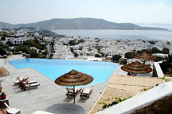 Vencia Hotel: Amazing Pool
