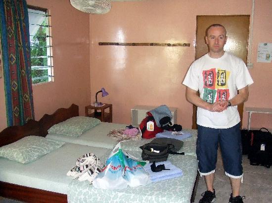 Georgina's Cottage Beach Guesthouse: Room 5 again