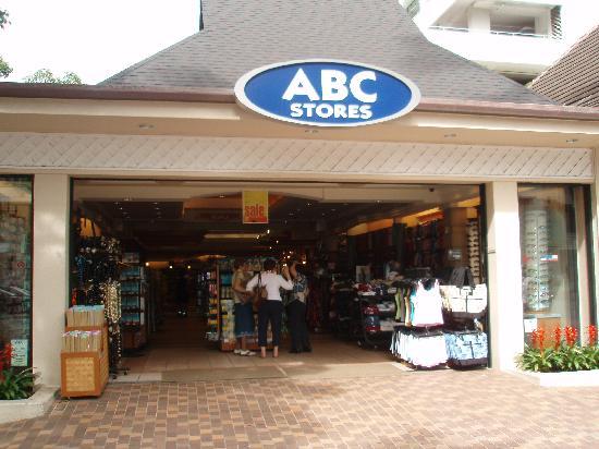 Dec 04, · reviews of ABC Stores