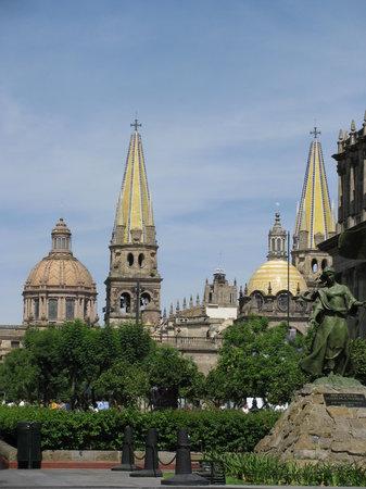 Mision Guadalajara Carlton: Guadalajara, Mexico