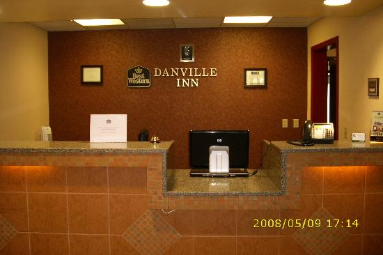 Photo of BEST WESTERN PLUS Danville Inn