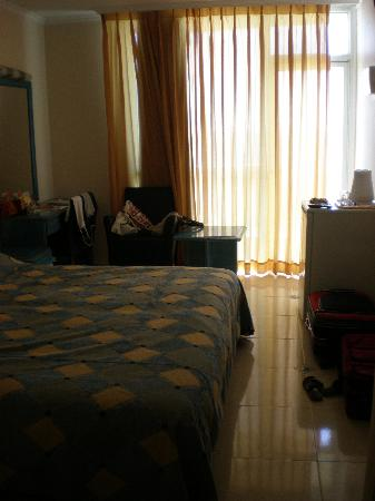 Residence Hotel: Room One