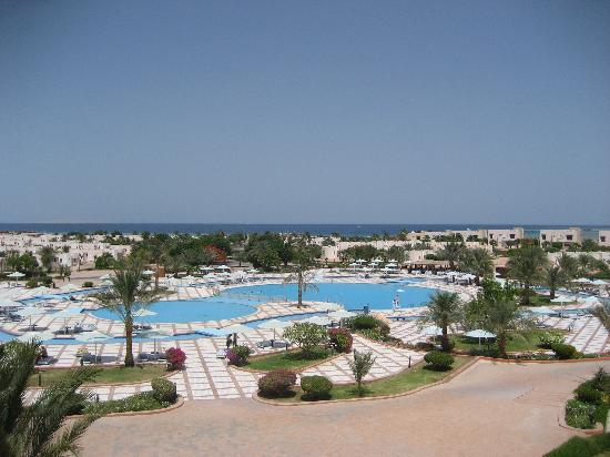 Sonesta Pharaoh Beach Resort Hurghada: Sonesta