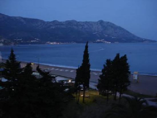 Iberostar Bellevue: view