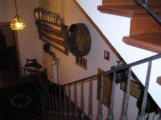 Hotel Uhrerhof-Deur : Uhrerhof-Deur, Ortisei