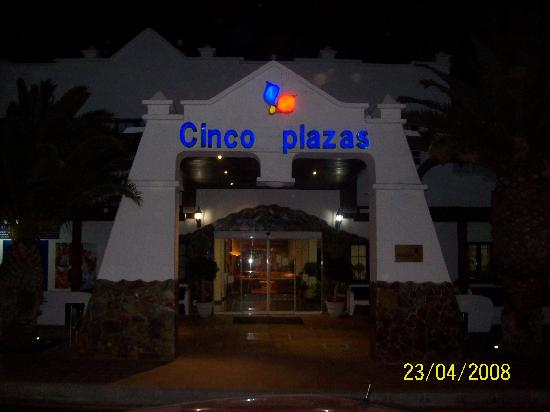 Fab Apartments Review Of Cinco Plazas Puerto Del Carmen