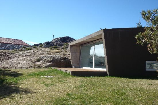 Casa das Penhas Douradas : Swiming Pool