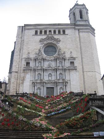 Bells Oficis: girona cathedral