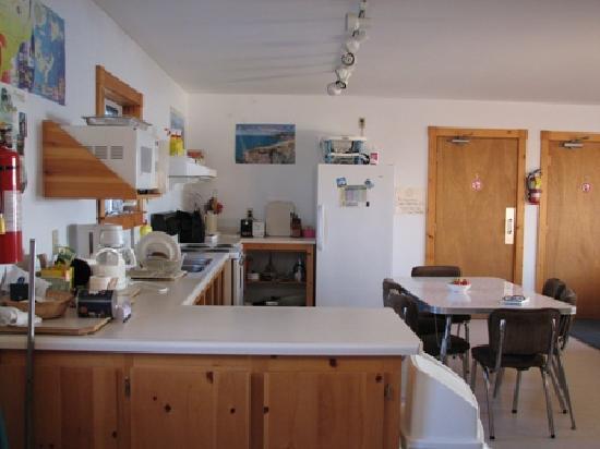 Brier Island Hostel