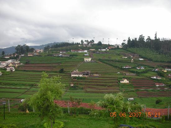 Ooty - Elk Hill, A Sterling Holidays Resort: Heaven