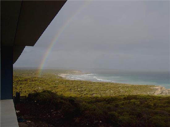 Southern Ocean Lodge: Ocean Breakers