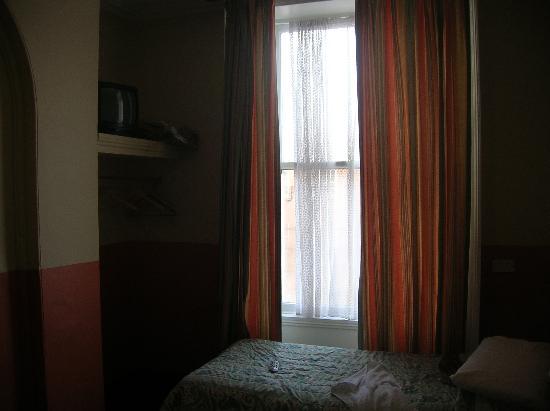 La finestra rotta foto di abbott lodge dublino tripadvisor - La finestra rotta ...