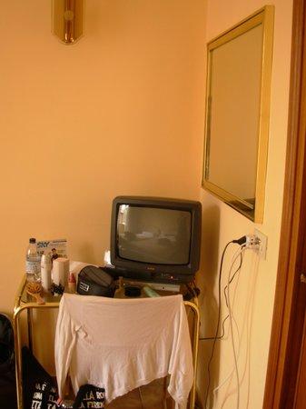 Hotel San Valentino: Standard double room 2