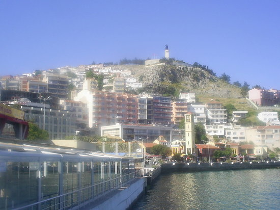 Kusadasi,a beautiful city