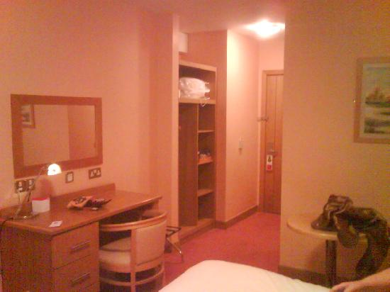Viking Hotel Waterford: Ramada 3