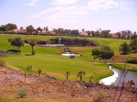 Golf del Sur, إسبانيا: Golf Del Sur