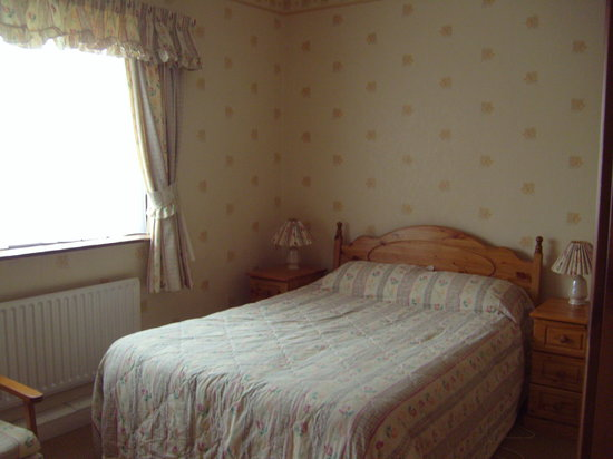Avondale Guest House: Bedroom