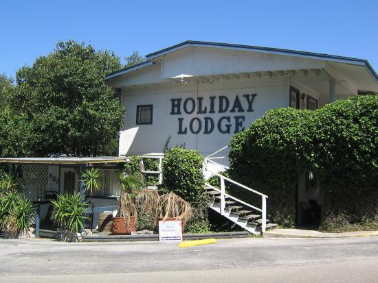 Holiday Lodge on Canyon Lake: lodge office