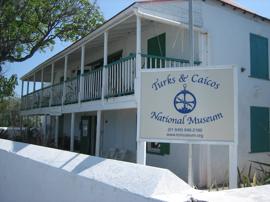 ‪Turks & Caicos National Museum‬