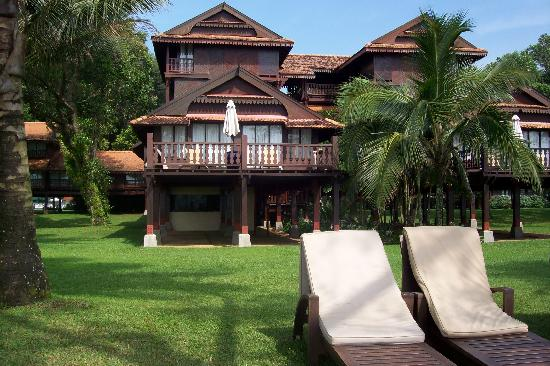 Club Med Cherating Beach : Deluxe Rooms