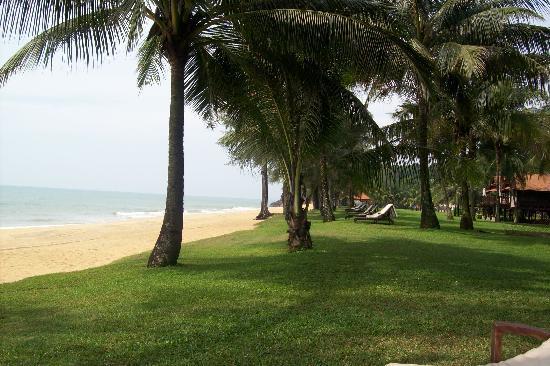 Club Med Cherating Beach : Beach