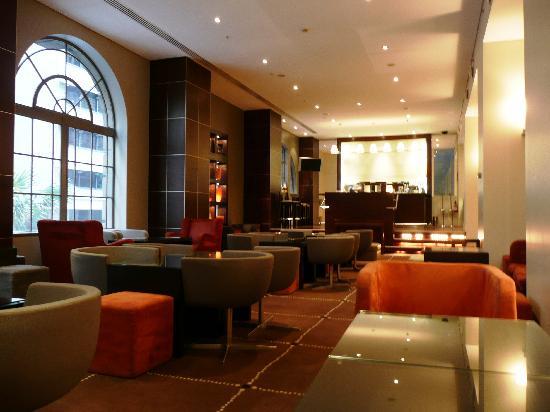 Radisson Blu Plaza Hotel Sydney : Hall