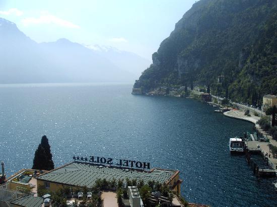 Grand Hotel Liberty Lake Garda Tripadvisor