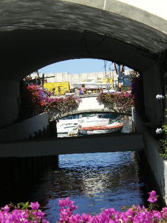 Gran Canaria, Spanien: Puerto de Mogan