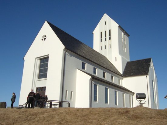 Skalholt Cathedral