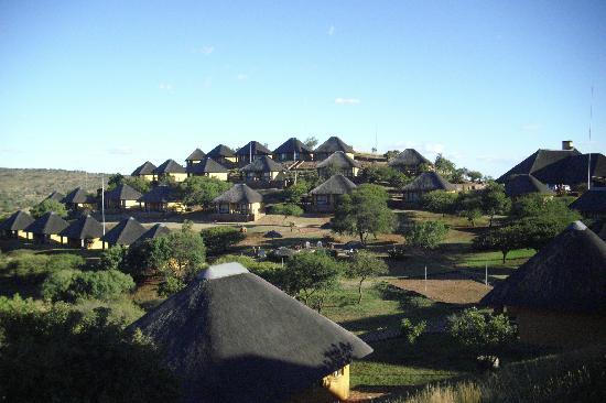 Ohrigstad, Sydafrika: Hannah Lodges