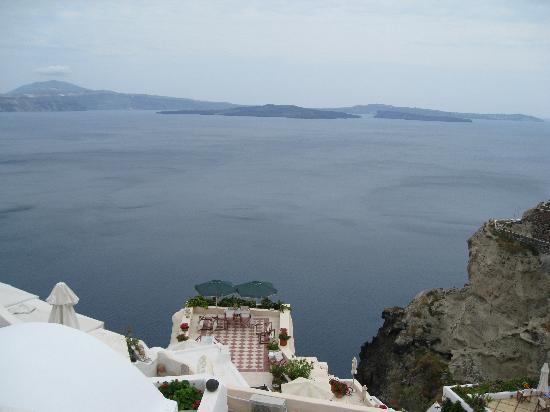 Chelidonia Villas: view