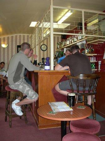 Corran Bunkhouse : The worst pub in scotland