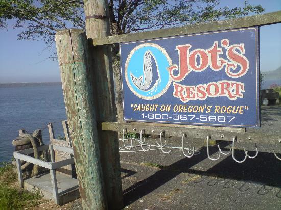 Jot's Resort: Jot's