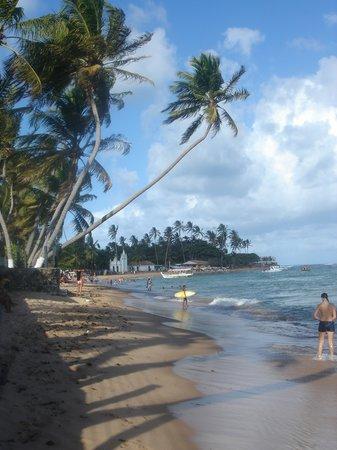 Praia do Forte, Salvador de Bahía, Brasil