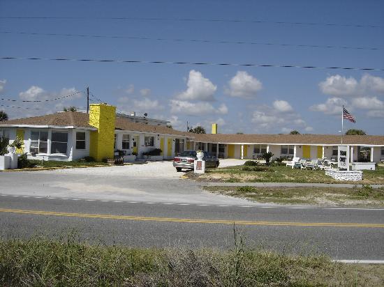Ocean Crest Motel : Ocean Crest