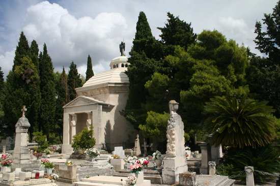 Цавтат, Хорватия: The Racic Mausoleum